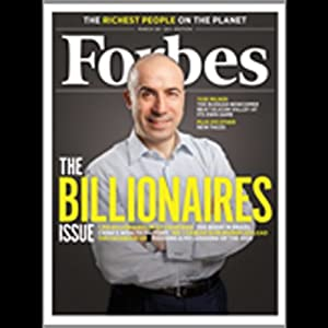 Forbes, March 14, 2011 Periodical