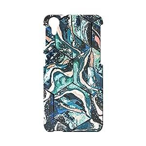 G-STAR Designer Printed Back case cover for HTC Desire 728 - G5254