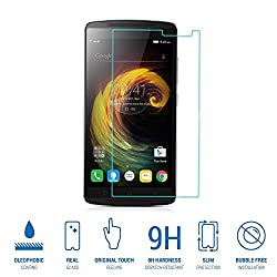 Fancy Interio Premium Tempered Glass for Lenovo K4 Note
