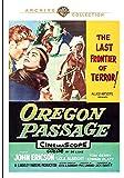 Oregon Passage [DVD] [1957] [Region 1] [US Import] [NTSC]