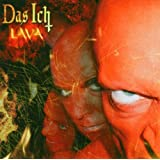 Lava (Glut) CD + DVD