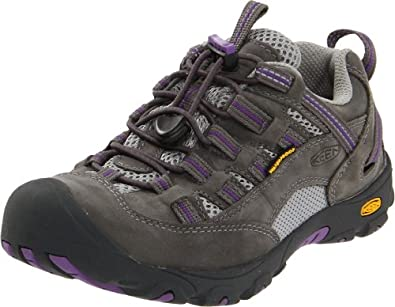 KEEN Alamosa WP Hiking Shoe (Toddler Little Kid Big Kid) by Keen