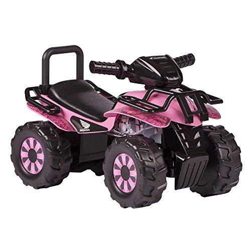 Honda-Pink-HD-Camo-Utility-ATV-Pink