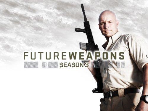 ערוץ דיסקברי: נשק העתיד-ספיישל ישראל-חלק 2DC-Future Weapons-Israel Special Part 2