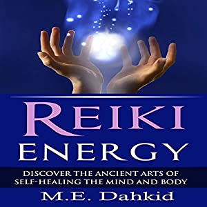 Reiki Energy Audiobook