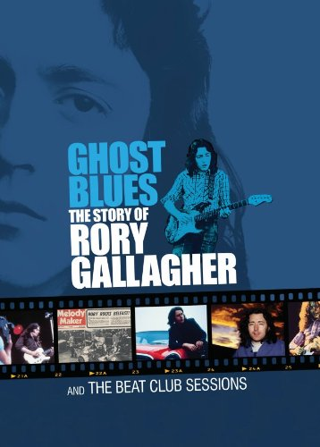 Ghost Blues-The Rory Gallagher Documentary (2010) 51TiB4enndL