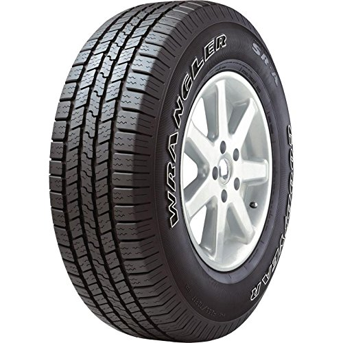 Goodyear Wrangler Sr A Tire 697662113294