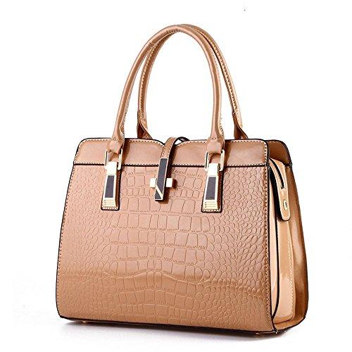 koson-man-damen-modern-pu-leder-vintage-tote-bags-top-griff-handtasche-braun-braun-kmukhb047