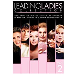 Leading Ladies Collection 2