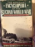 img - for Encyclopedia of the Second World War, The Meridian book / textbook / text book