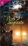 echange, troc Tanya Huff, Patricia Ranvoisé - Une aventure de Vicki Nelson, Tome 2 : Piste sanglante