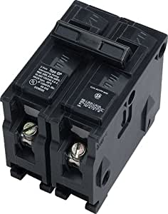 Siemens Q2125 125-Amp 2 Pole 240-Volt Circuit Breaker