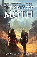 Secrets of Moth (The Moth Saga Book 3) (English Edition)