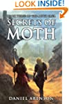 Secrets of Moth (The Moth Saga Book 3)