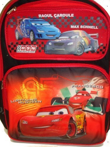 Disney-Cars-McQueen-Large-Backpack-16