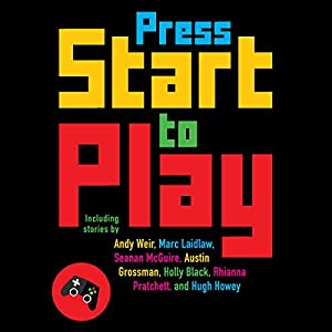 Press Start to Play Audiobook