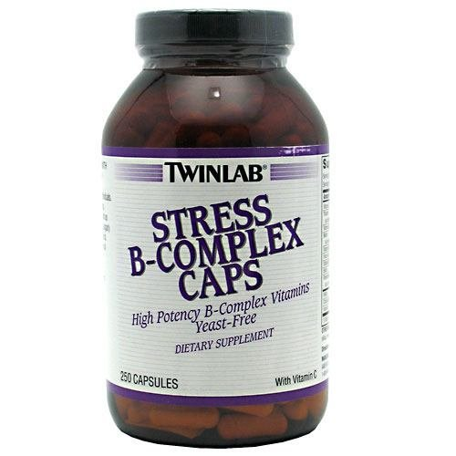 B Complex Stress  250 cap ( Multi-Pack)