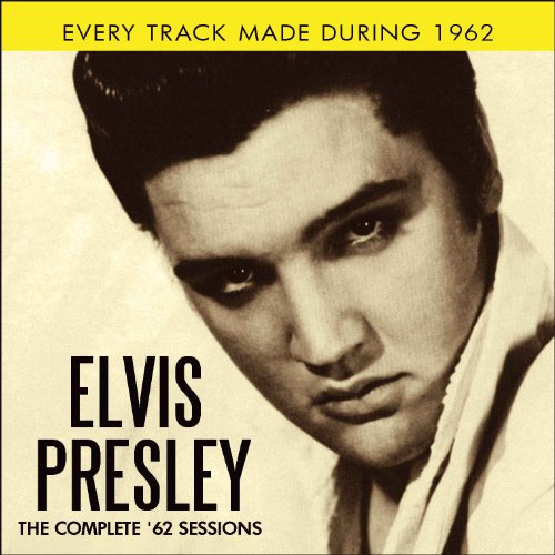 The-Complete-62-Sessions-Elvis-Presley-Audio-CD