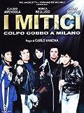 I Mitici - Colpo Gobbo a Milano (DVD)