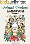 Animal Kingdom: 20 Creative Patterns...