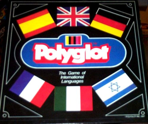 Polyglot - 1