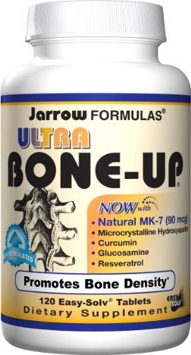 Jarrow Formulas - Ultra Bone-Up, 120 tablets