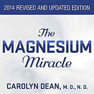 The Magnesium Miracle Audiobook