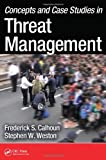 img - for Concepts and Case Studies in Threat Management book / textbook / text book