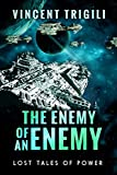 img - for The Enemy of an Enemy (Lost Tales of Power Book 1) book / textbook / text book