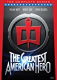 Greatest American Hero: Complete Series [DVD] [Region 1] [US Import] [NTSC]