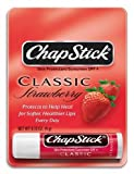 ChapStick, Strawberry, 0.15-Ounce Sticks (Pack of 24)