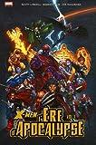 echange, troc Scott Lobdell, Warren Ellis, Joe Madureira, Collectif - X-Men : l'Ere d'Apocalypse, Tome 1 :