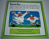 img - for BOWLS: The Bowls Dictionary book / textbook / text book
