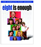 51TiPqklJFL. SL160  Eight is Enough comes to DVD and CliqueClack is giving away one copy