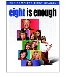 Eight is Enough: The Complete First Season movie