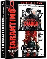 Tarantino - Coffret: Django Unchained + Inglourious Basterds