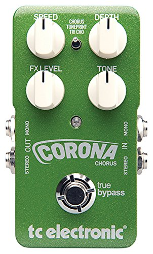 tc-electronic-corona-chorus-pedale-a-effet-pour-guitare