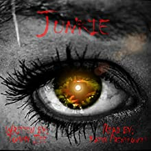 Junkie Audiobook by Tommy Zee Narrated by Kathy Prentkowski