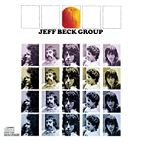 "Cover of ""Jeff Beck Group"""