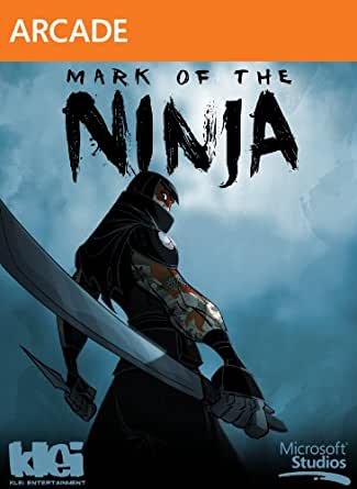 Mark of the Ninja [Online Game Code]