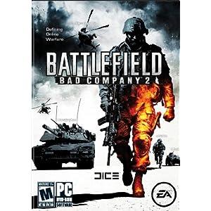 Games Battlefield Bad Company 2