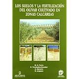 Suelos y la fertilización del olivar cultivado en zonas calcáreas, Los