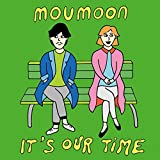 It's Our Time(CD+DVD2枚組) - moumoon
