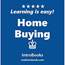 Home Buying Audiobook by  IntroBooks Narrated by Andrea Giordani