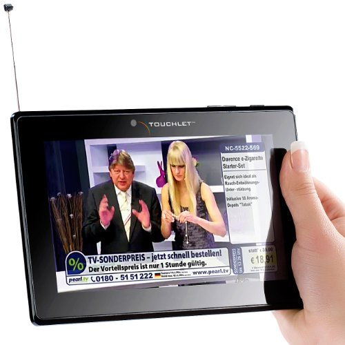 "TOUCHLET 7""-Android-Tablet-PC ""X5.DV ..."