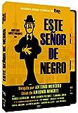 Serie - Este Señor de Negro en DVD - Edición Limitada - Éxito televisivo español de los años 70