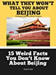 """15 Weird Facts You Don't Know About """"..."""