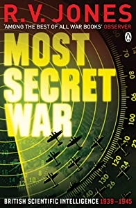 Image of Most Secret War (Penguin World War II Collection)