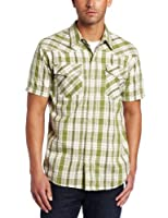 Levi's Men's Ward Short Sleeve Shirt from Levi's