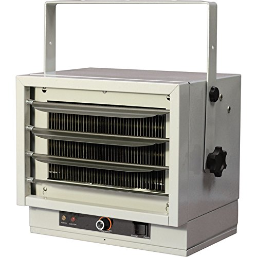 Comfort Zone 7500 Watt Electric Heater (240v Heater compare prices)